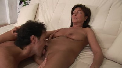 Italian Dirty Mature Bitch..
