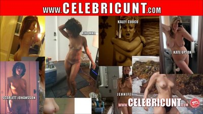 Kaley Cuoco Nude Latin..