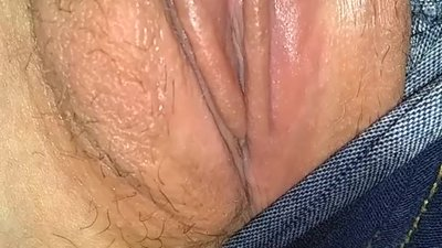 Squirting while getting..