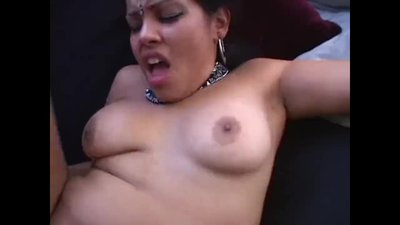 Piecered Pussy Babe Taking..