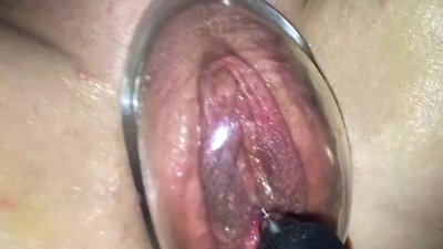 Pussy Pumping My Juicy..