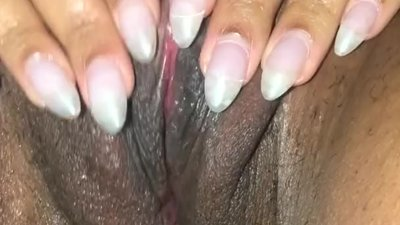 Pussy Massage with Ms...