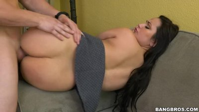 Evie Olson Passionate Pussy..