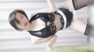 Beautiful Chinese Camgirl..