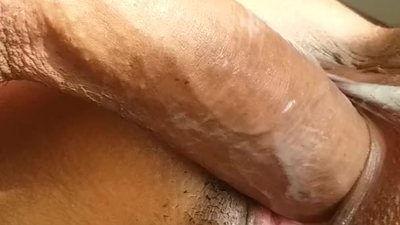 HUGE VERY HUGE COCK VS SMALL..
