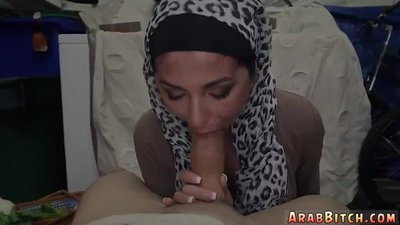 Arab pussy eating film first..