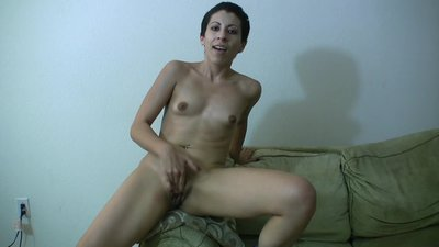 HOT Dildo Clit Rub JOI From..