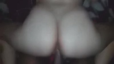 PAWG got a wet pussy that..