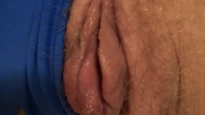 Fingering my Wife from Dry..