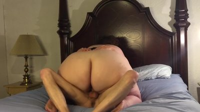 Bbw gets Pounded
