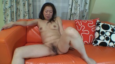 Japanese cougar wants her..