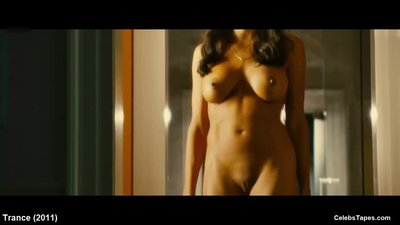 Rosario Dawson Shows Off Her..