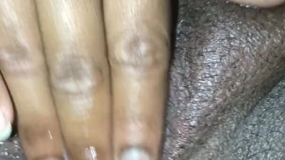 Pussy Dripping Creampie