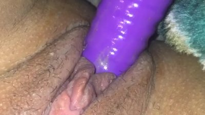 Dirty cunt needs cock