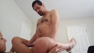 Teaser! Daddy's cock wants..