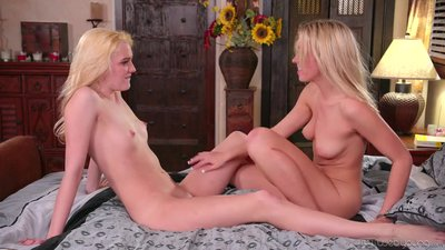 Kenna James And Khloe Kapri..