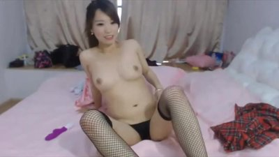A hairy girl from China Amy..
