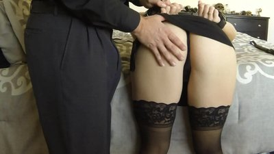 Spanked and Punished-Taylor..