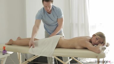 Massage-X - Rita Rush - Rub..