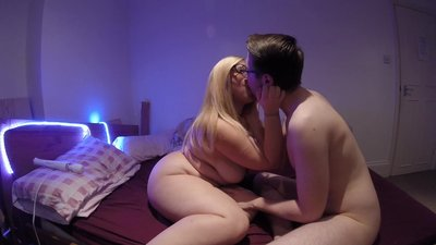 Horny teen squirts for..