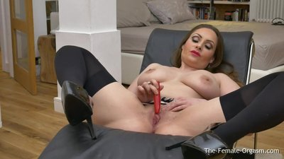 Femorg MILF with Big..